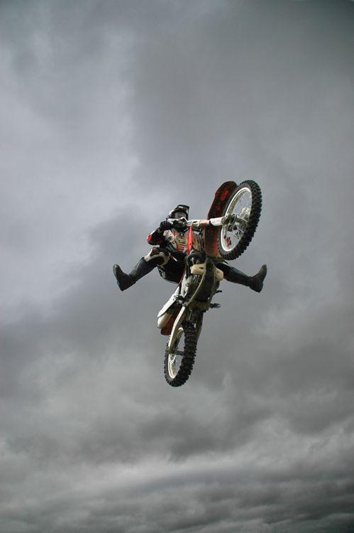 High Flyin' Gazza