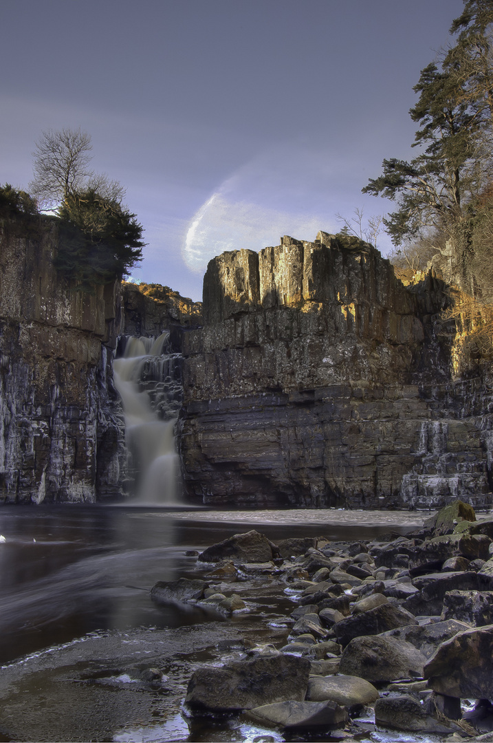 High Force.