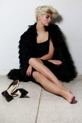 ..::High Heels - 1::..
