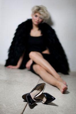 ..::High Heels - 2::..
