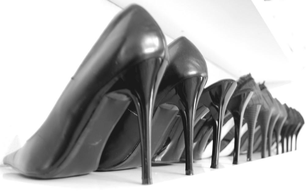 ...High Heels...