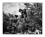 High Jumper # 2