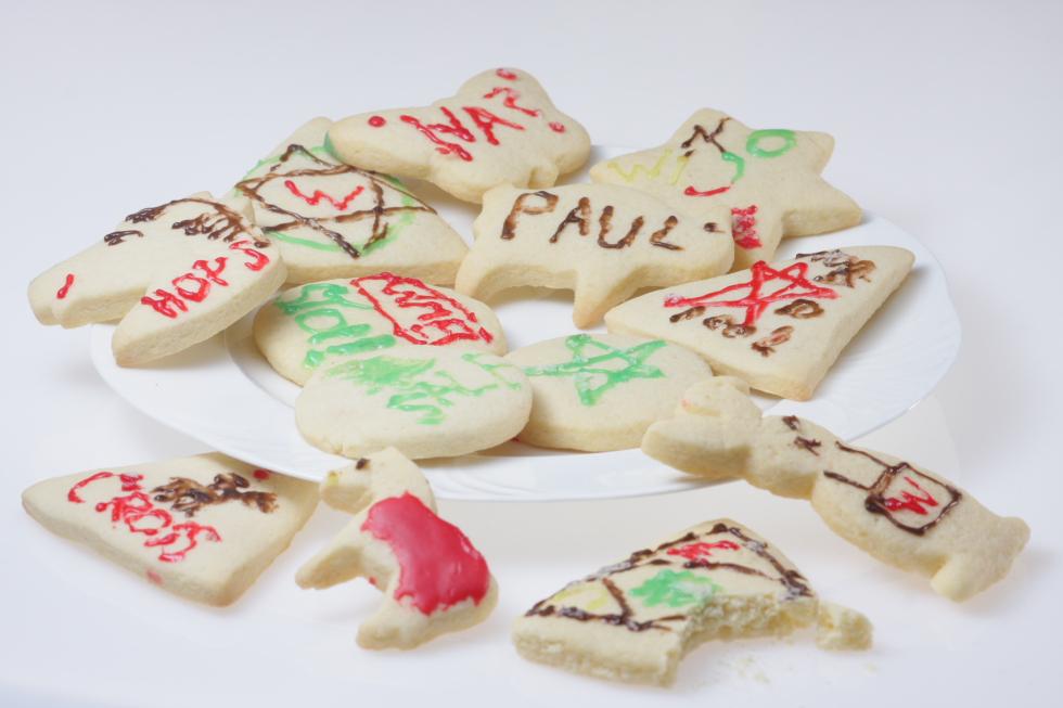 High Key Kekse