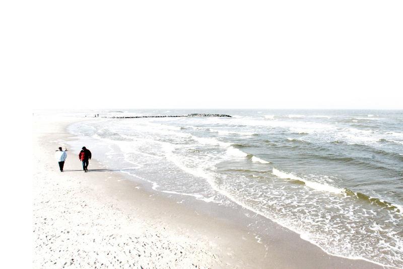 high key - schönberger strand - Kiel