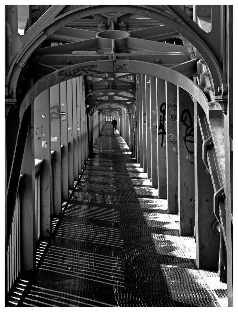 High Level Bridge 12