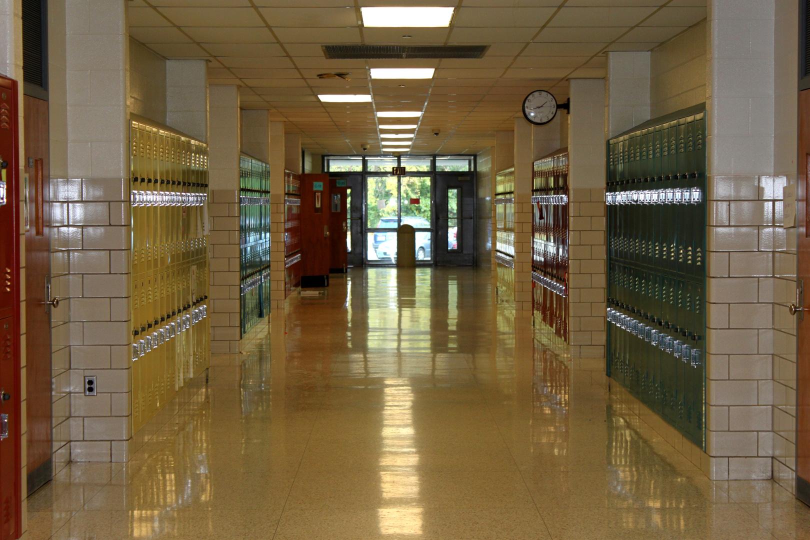 high school ohio