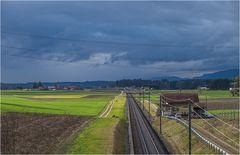 High-Speed Linie...