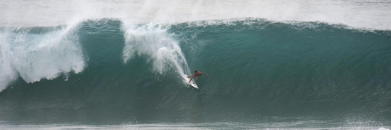 High Surf