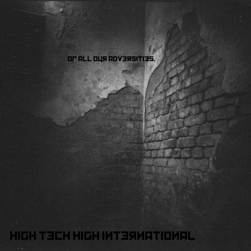 high tech high institute