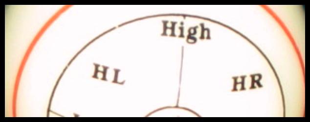 High? Was bin ich?? (gelöst)