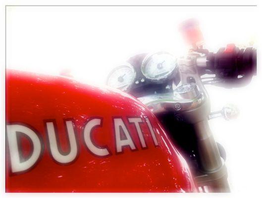 Highkey Ducati