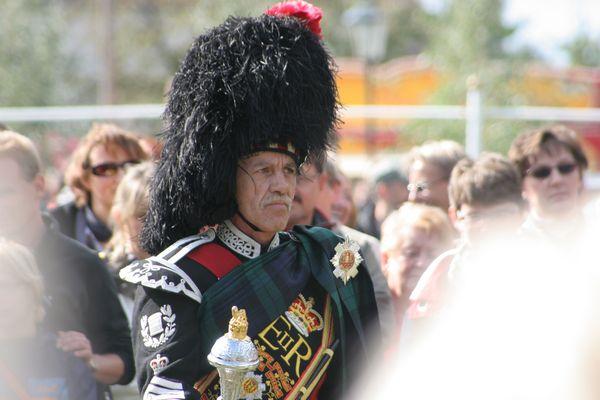 Highland Games 2010 in 04821 Machern