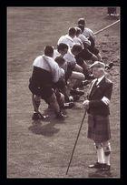 Highlandgames in Braemar 1