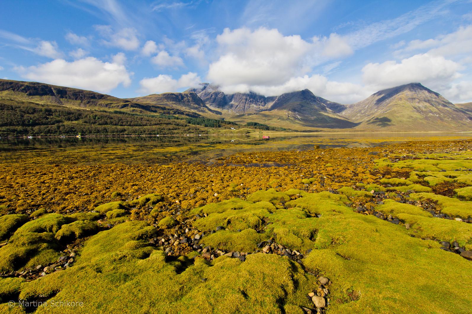 Highlands - Schottland