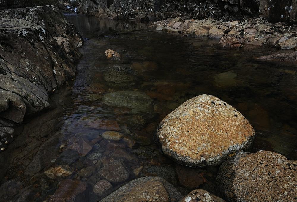 Highlandwasser