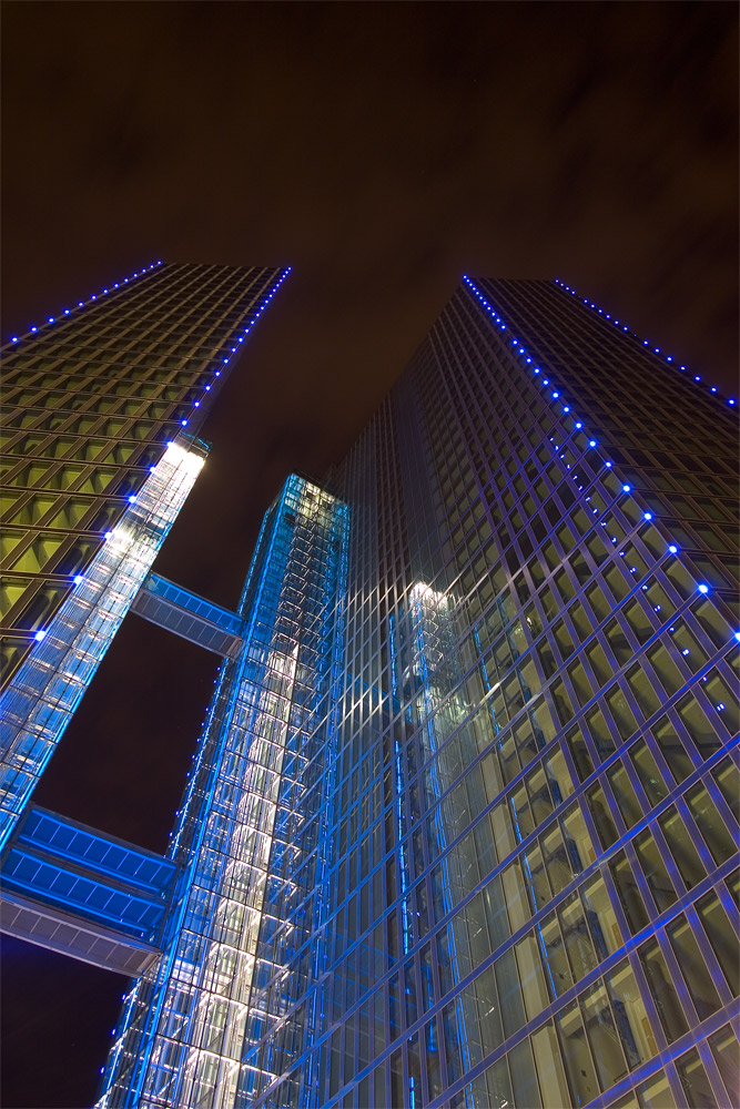 HighLight Business Towers I