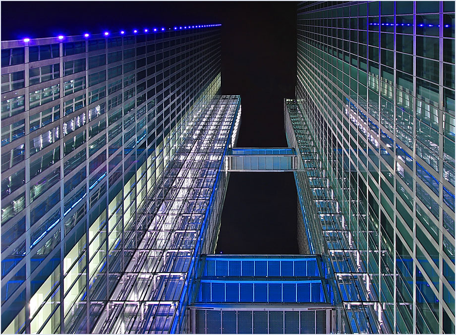 Highlight Business Towers, München II