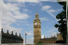 Highlights of London