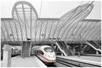 Highspeed and Calatrava Ambiente