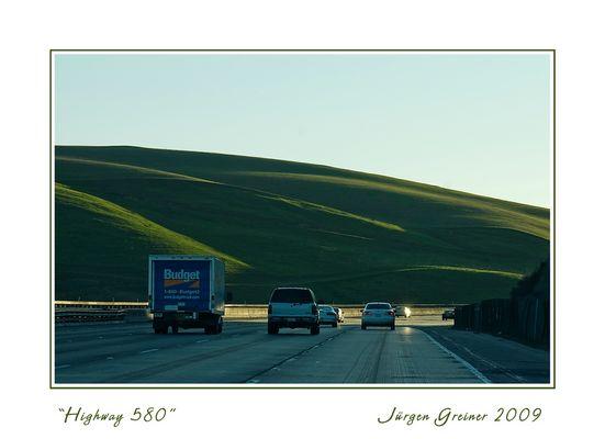 Highway 580