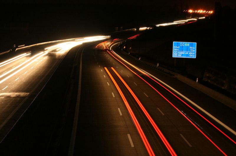 Highway Mittweida