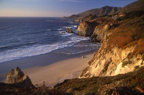 Highway one (two)