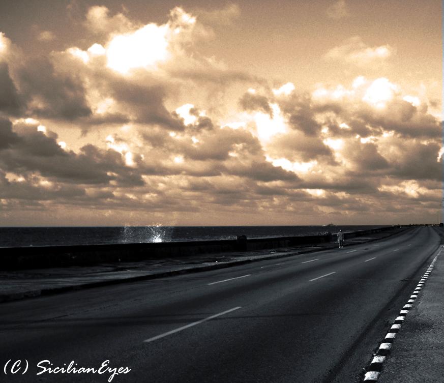 Highway to Heaven....