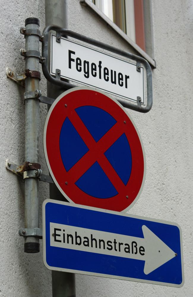 Highway to hell von frechermax
