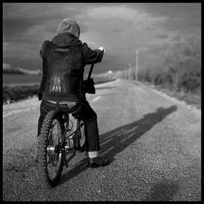 ...Highway to Hell...