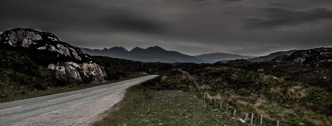 Highway to Highlands