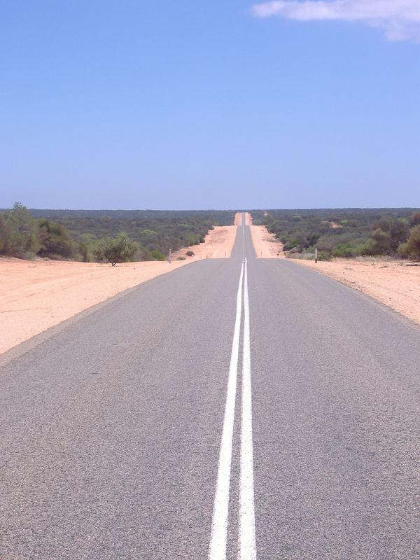 Highway to No Way