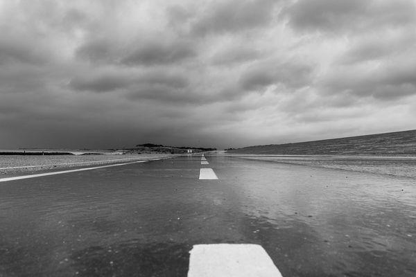 Highway zur Regenhölle