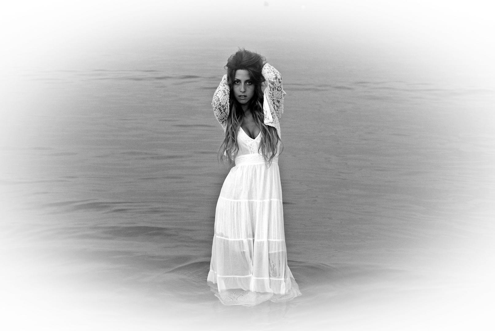Hija del Agua