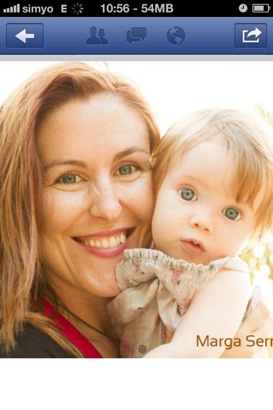 hija y nieta