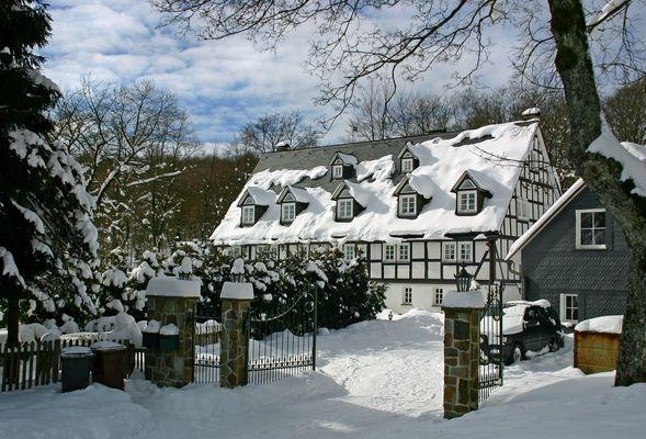 Hilchenbach Lützel