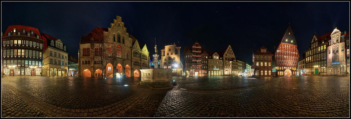 Hildesheim *360°*