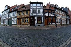 Hildesheim, Brühl mit 8mm