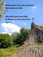 Hilfe in der Not.....Psalm 121