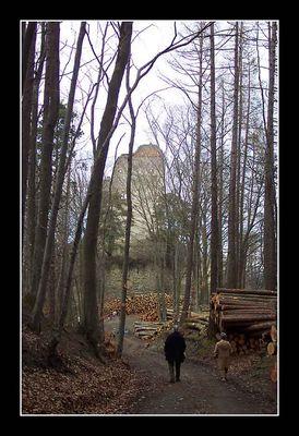 Hilfe - Ruine Bodmann