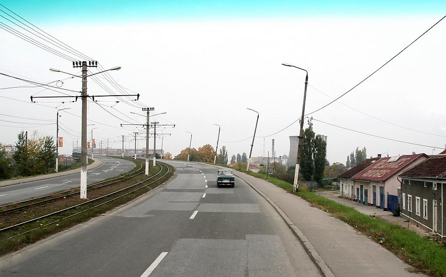 Hilfsgütertransport nach Rumänien (10)