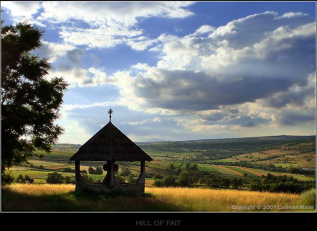 Hill Of Fait