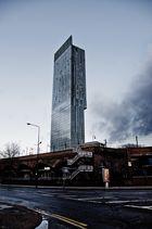 Hilton, Manchester
