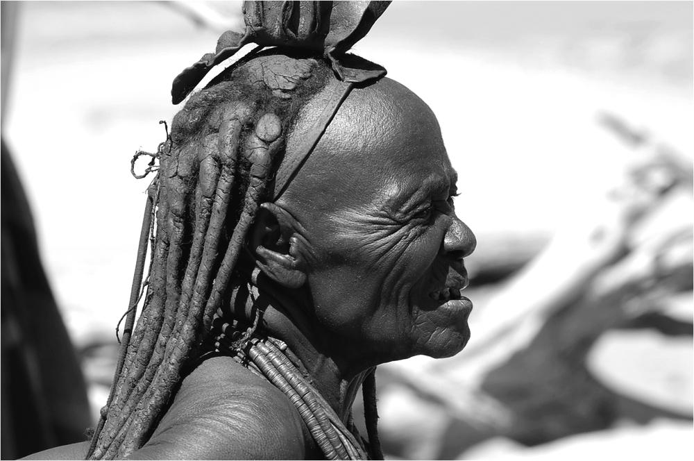Himba # 2