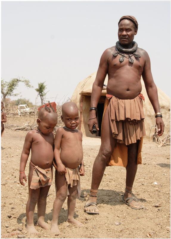 Himba Chippa