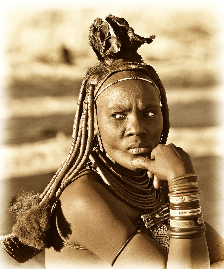 Himba - eine neue Variante