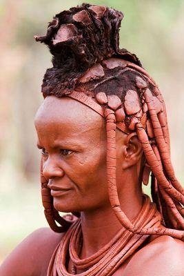 Himba-Lady