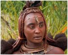 Himba Mädchen