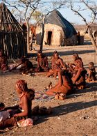 Himbafrauen