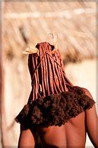 Himbafrisur