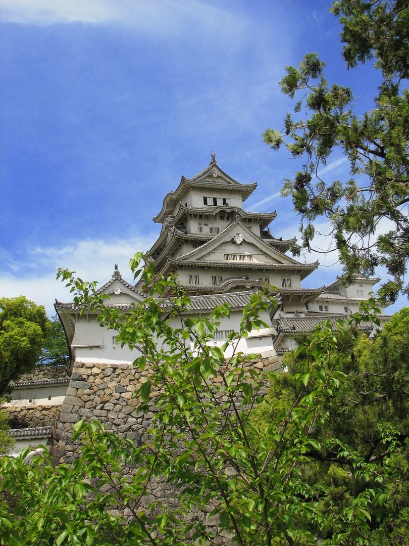 Himeji - Burg